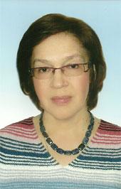 богданова лариса александровна: